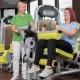CeOS Medical Fitness Fitnessstudio Achern gesundehitstraining für Jung und Alt