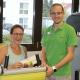 Fitness Übergabe Preis Achern 2019 Vitalhaus