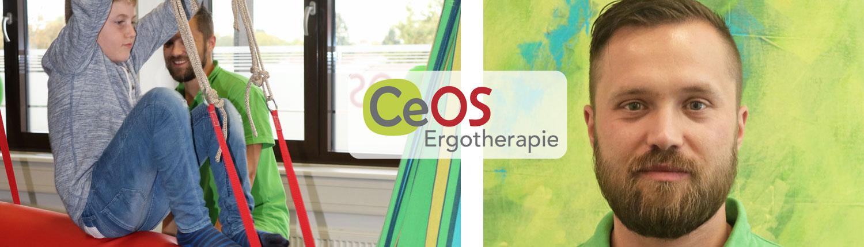 Jakob Bohn CeOS Ergotherapie
