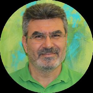 Dr. Nail Tümkaya CeOS Orthopädie Achern