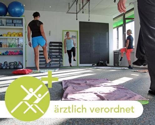 Rehasport Kurs Vitalhaus Achern Rehabilitationssport