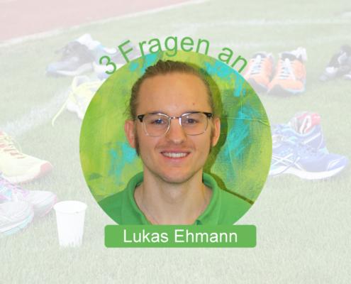 Ehmann Lukas Sportwissenschaftler 3 Fragen Zeitungsartikel Achern
