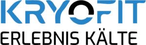 KRYOFIT Achern Logo Kältekammer Ortenau Offenburg Kryotherapie