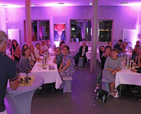Sommerfest 2021 Vitalhaus Achern
